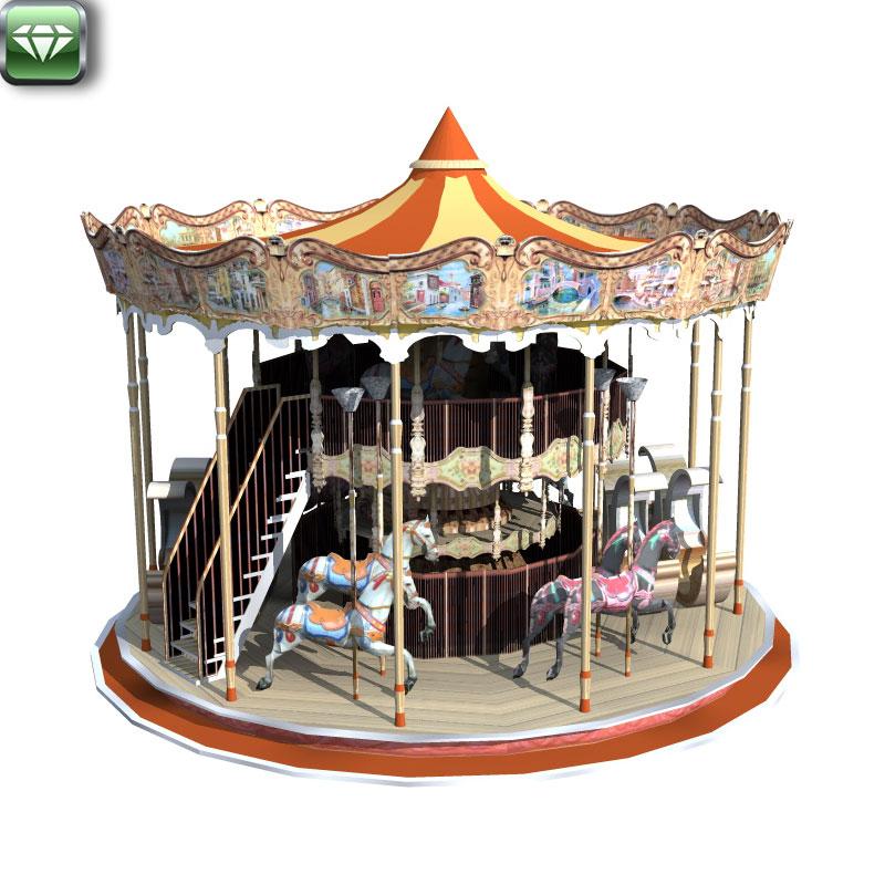 Carousel n.1