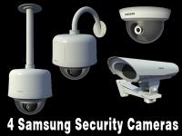 Security Cameras Collection