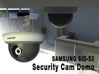 Security Camera n.1