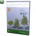 3D Trees - Volume 03