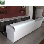 Bar counter by Startup
