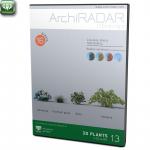 3D Plants - Volume 13