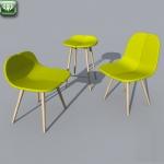 Duowood chairs