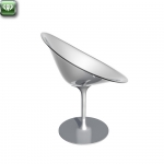 Eros chair by Kartell