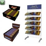 Chocolate shelf