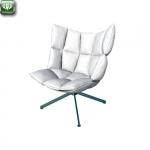 Husk armchair by B&B