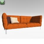 Husk Sofa by B&B
