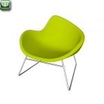 K2 armchair
