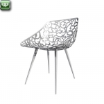 Miss Lacy chair by Starck