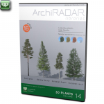 3D Trees - Volume 14