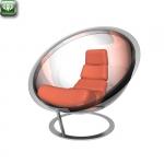 Lounge Chair By Christian Daninos
