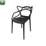 Master chair by Kartell