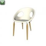Natural Drop Chair