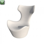 Papilio chair by B&B
