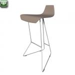 Pepe stool by Cattelan