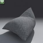 Sack armchair