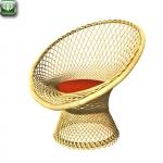 Primavera chair by Bonacina