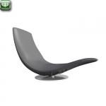 Ricciolo armchair by Tonin