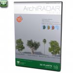 3D Trees - Volume 18