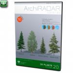 3D Trees - Volume 20