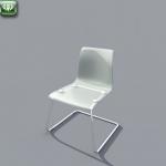 Tobias chair by Ikea