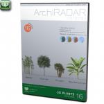 3D Trees - Volume 16