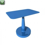 Vulcano table by Poliform