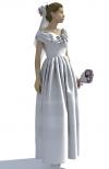 Wedding dress n.2