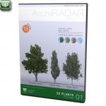 3D Trees - Volume 01