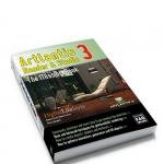Artlantis 3 - The Missing Book
