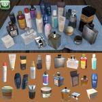 Cosmetics vol.1