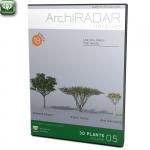 3D Trees - Volume 05
