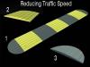 Reduce Traffic Speed