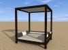 Bed beach n.2