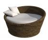 Bed outdoor n.2