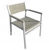Garden's chair
