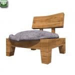 Japanese chair