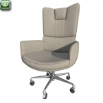 Kronos chair by Mascheroni