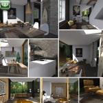 RailHouse by Marisa Noto
